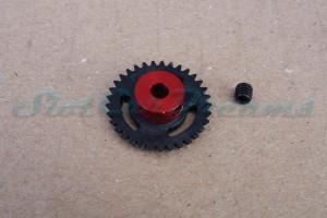 BRM / RevoSlot Schrägzahnrad Kunststoff 33 Zähne für 3 mm