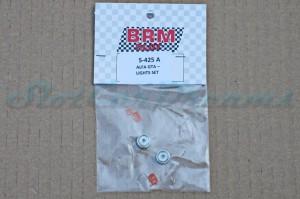 """BRM Alfa Lichter => """"Set"""""""
