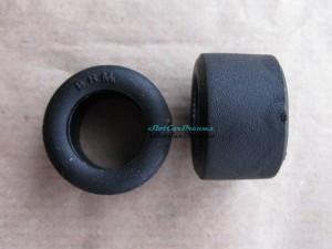 """BRM Reifen S-020 29 x 15,5 mm Shore 30 => """"Paar"""""""