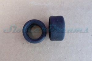 """BRM Reifen S-404 19,1 x 10 mm Shore 30 => """"Paar"""""""
