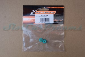 "Scaleauto Nylon Nut ""Set"""
