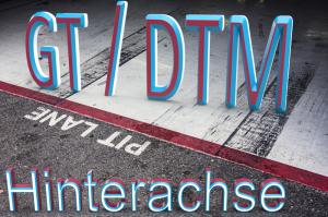 1. SCD Hinterachskit Carrera 124 #1