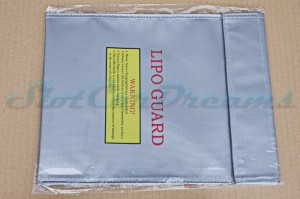 Lipo Guard Tasche BIG