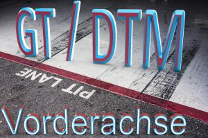 1. SCD Vorderachskit Carrera 124 #1