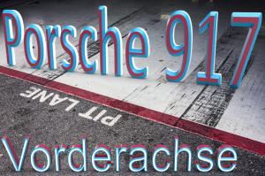 1. SCD Vorderachskit Carrera 124 #2