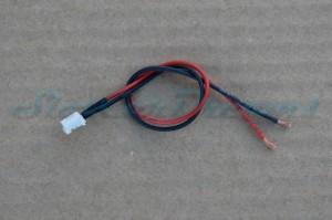 Silikonkabel Carrera Stecker groß 0,50 qmm