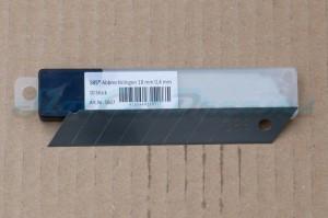 Ersatzklinge Cuttermesser 18 mm
