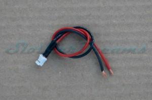 Silikonkabel Carrera Stecker groß 0,25 qmm