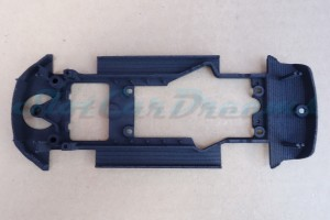 Shapeways PCR Chassis MG6