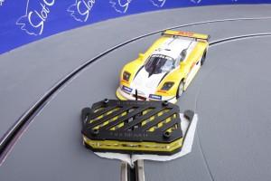 TrackPro Contour Schienen/Slot Reiniger v2