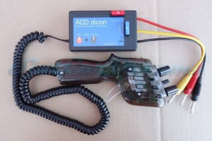 ACD dicon dual L-Version