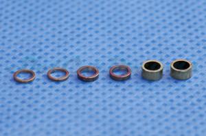 Ersatz Set #2 => 2 x 0,4 mm / 2 x 0,75 mm / 2 x 2 mm