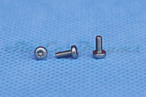 "SCD Schraube M2 x 5 mm =>  ""Stück"""