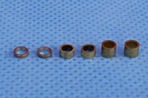 Ersatz Set #4 => 2 x 0,75 mm / 2 x 2 mm / 2 x 3 mm