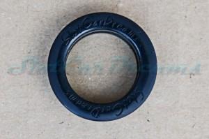 """SCD Design SI 124 PU Reifen HART Front Kit #1 => """"Paar"""""""