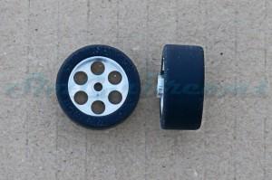 """SCD Komplettrad Carrera 132 SI => """"Paar"""""""