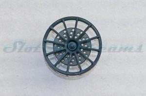 """Felgeneinsatz RS5 DTM Schwarz 19,1 mm tief => """"Stück"""""""