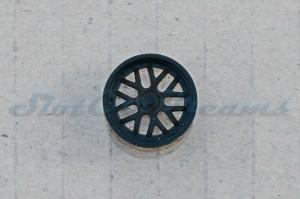 """SCD Felgeneinsatz 997 Schwarz 14,7 mm => """"Stück"""""""