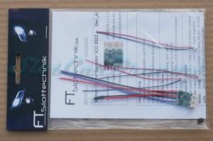 "FT Decoder ""MEGA MINI"" für Carrera Digital"