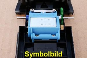 SCD Design SI Performance Motor-Achshalter Federung