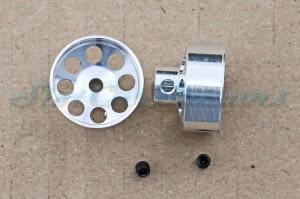 """Sigma Flachfelge 18,5er x 14,5 für 3 mm => """"Paar"""""""