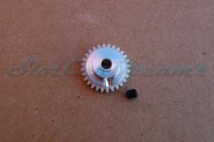 Sigma Spurzahnrad Kunststoff 28 Zähne für 3 mm