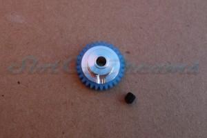 Sigma Spurzahnrad Kunststoff 29 Zähne für 3 mm