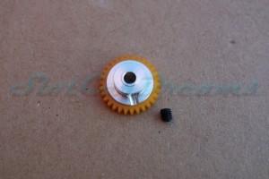 Sigma Spurzahnrad Kunststoff 30 Zähne für 3 mm