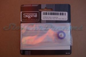 Sigma Spurzahnrad Kunststoff 34 Zähne für 3 mm
