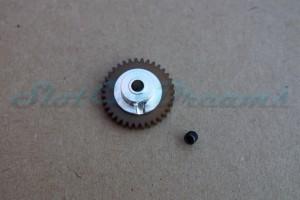 Sigma Spurzahnrad Kunststoff 35 Zähne für 3 mm