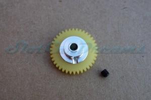 Sigma Spurzahnrad Kunststoff 38 Zähne für 3 mm