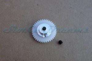 Sigma Spurzahnrad Kunststoff 39 Zähne für 3 mm