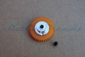 Sigma Spurzahnrad Kunststoff 41 Zähne für 3 mm