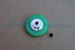 Sigma Spurzahnrad Kunststoff 43 Zähne für 3 mm
