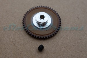 Sigma Spurzahnrad Kunststoff 48 Zähne für 3 mm