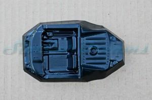 Carrera 124 Ford GT40 Lexan Inlet