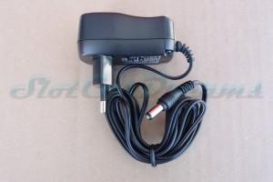Steckernetzteil 9V für Arduino Stromversorgung