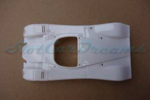 Sloting Plus Reynard Karosserie/Body White