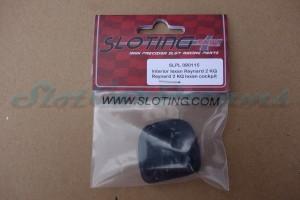 Sloting Plus Reynard Lexan Inlet
