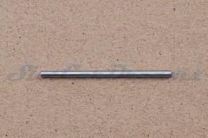 "Sloting Plus Achse 2,38 x 47,5 mm => ""Stück"""