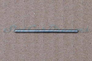 "Sloting Plus Achse 2,38 x 50 mm => ""Stück"""