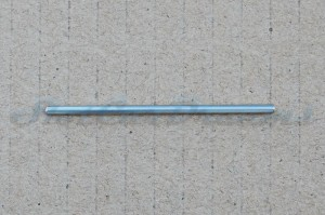 "Sloting Plus Achse 2,38 x 60 mm => ""Stück"""