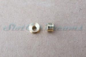 """Sloting Plus Achslager 2,34 x 4,8 mm Außermittigkeit=> """"Stück"""""""