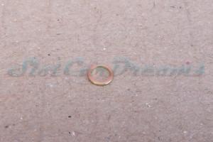 """SCD Achsdistanzscheibe 0,5 mm für 3 mm Achse => """"Stück"""""""