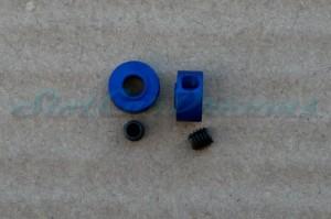 Sloting Plus Achsstellring Kugellager 3 mm =>