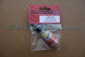 Sloting Plus LUBOIL NO-3 für luftige Messing und Bronze Lager