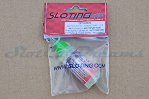 Sloting Plus LUBOIL NO-6 Kapillarität