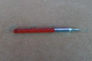 Sloting Plus Drehmoment Ersatzklinge Innensechskant 0,95 mm