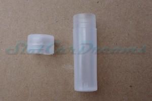 """SCD Kleinteile Kunststoff-Flasche 8 ml => """"Stück"""""""