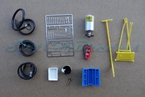 LMM Boxengasse Werkzeugset